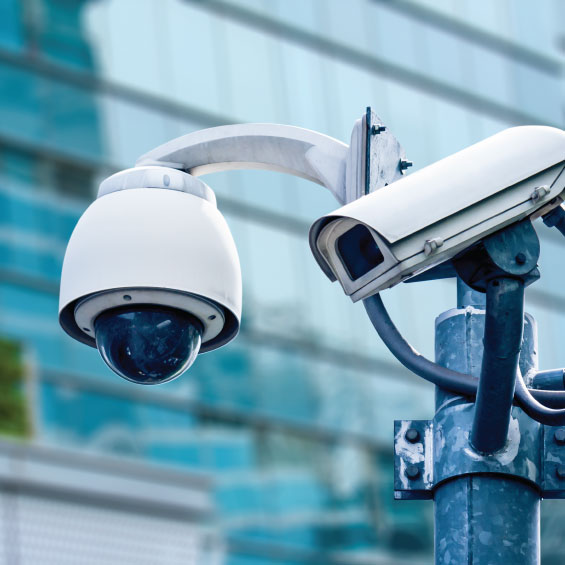 IOT surveillance using Raspberry Pi done using Deep learning