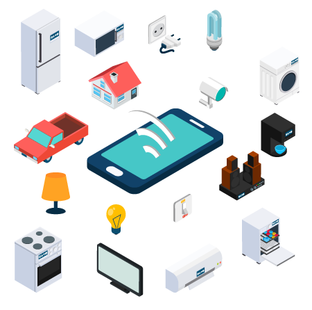 Internship on IOT with Machine Learning - Pantech eLearning