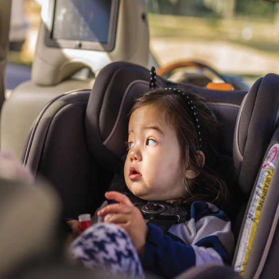 Innovative complete solution for health safety of children unintentionally forgotten in a car raspberry pi