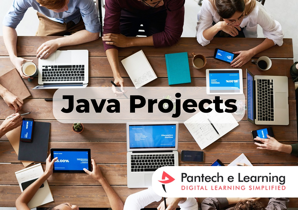 Java Based Projects