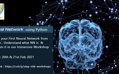 Workshop on Neural Network Implementation with Python