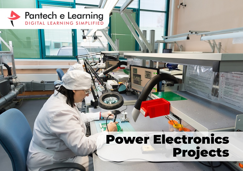 Power Electronics Based Projects