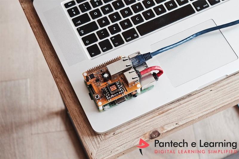 Raspberry Pi Internship