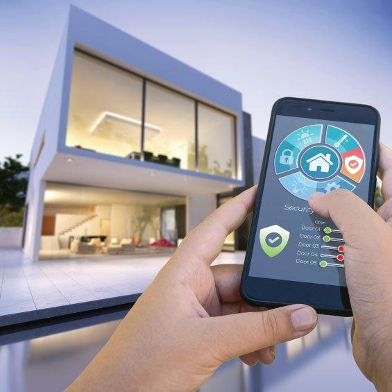 Raspberry Pi based Home Surveillance System Using SMTP