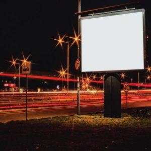 SMART STREET LIGHTS