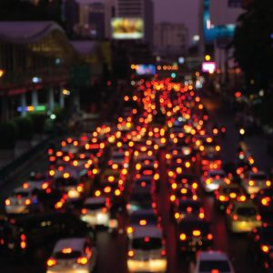 Smart Traffic Systems Using Lifi Technology for Automoblies