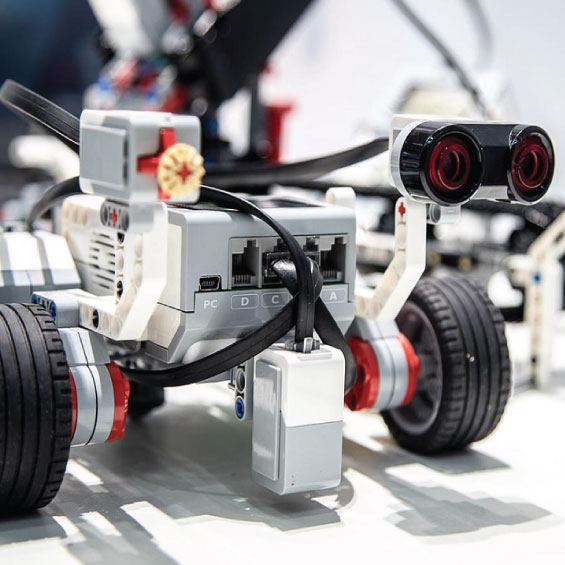 Touch Screen Controlled Multipurpose Spy Robot Using Bluetooth