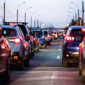 Traffic Density Monitoring using Opencv au