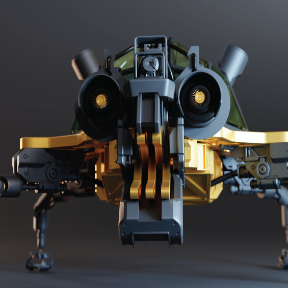 Turtle Bot using Lidar with ROS