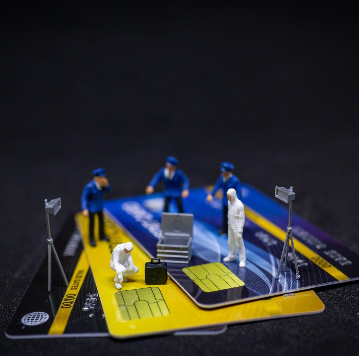 credit card fradu detection using Deep learning