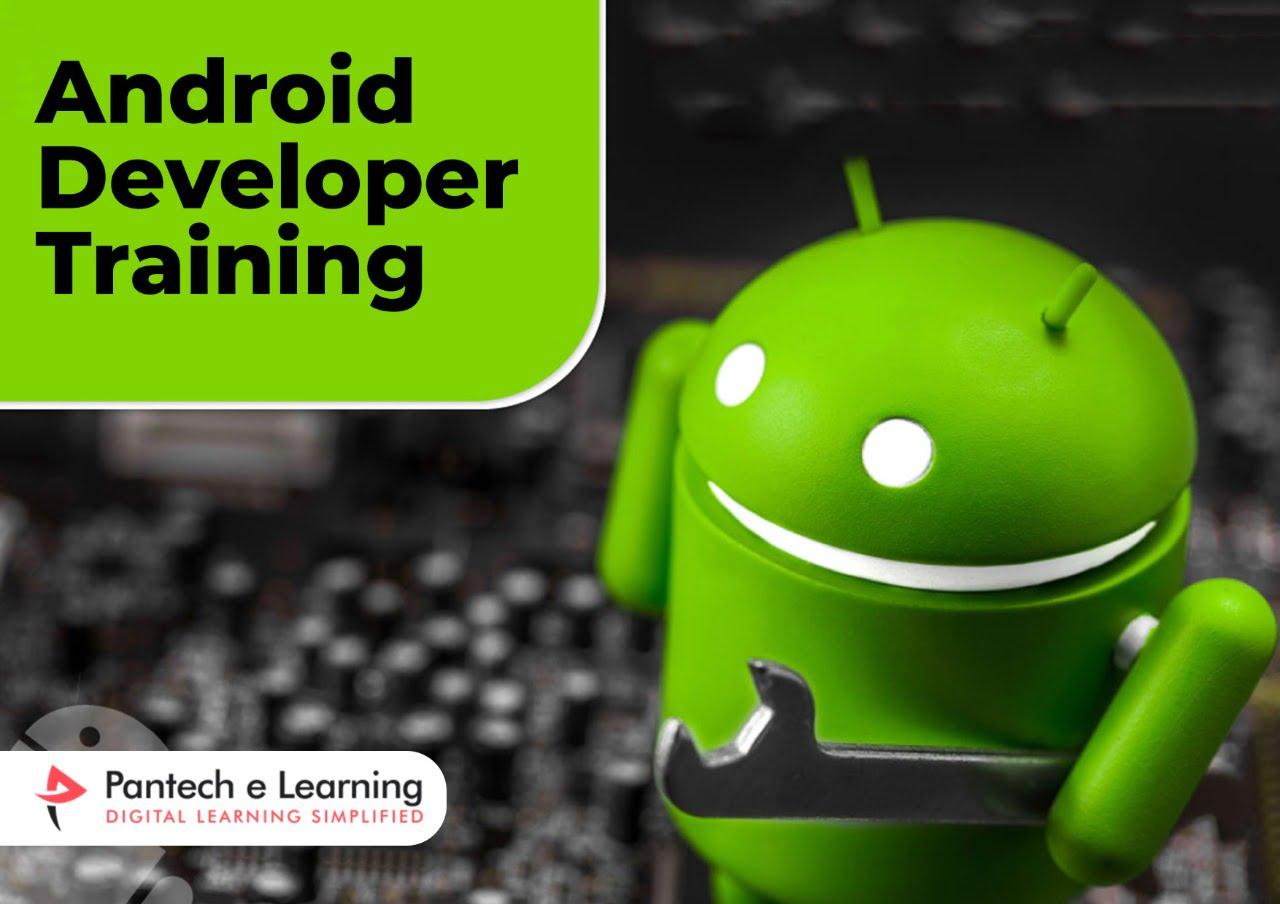Android Developer Training