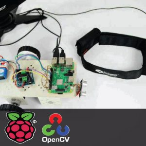 Brain Controlled Robot using Raspberry Pi