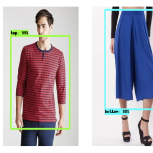 Cloth Type Detection using Segmentation and Classifier using Matlab 1