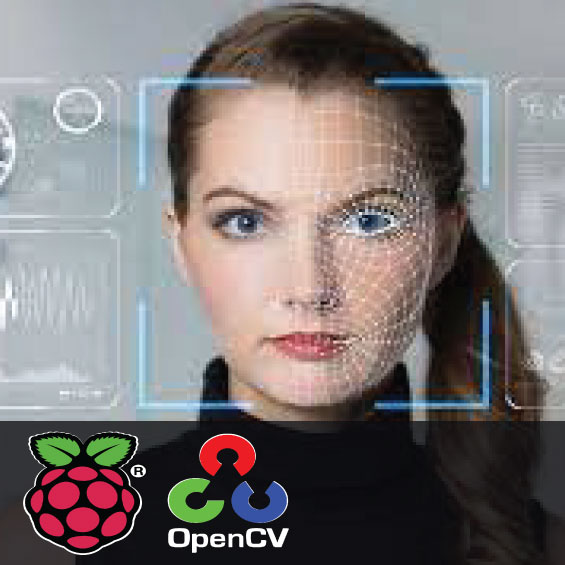 Face Emotion Recognition using Raspberry Pi and OpenCV 1