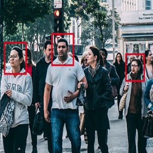 Face Recognition using Matlab Real Time Approach