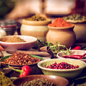 Food ingredients detection system using Matlab