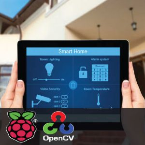 Home Automation System Through E Mail using Raspberry Pi 1