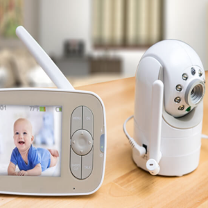 Intelligent Baby Monitoring System using Image Processing