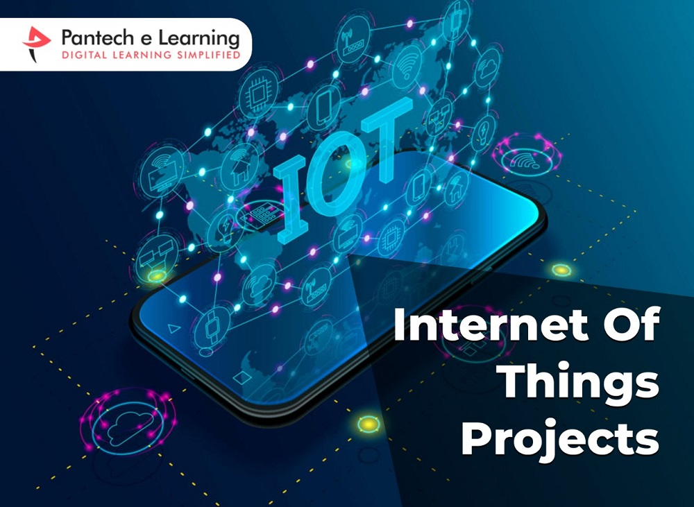 Best IoT Projects