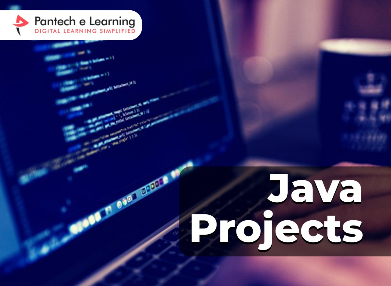 Online Java Projects