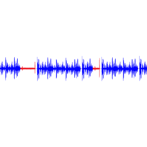 Matlab Code for Audio Steganography 1