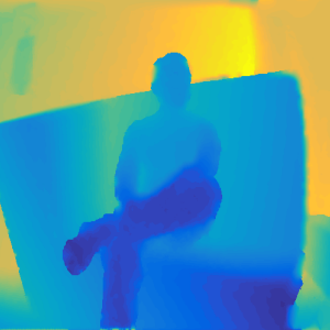 Matlab Code for Depth Estimation using Image Processing 1