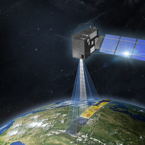 Matlab Code for Image Fusion for Satellite Images