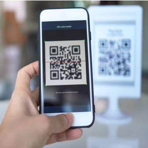Matlab Code for Real time QR Code recognition 1