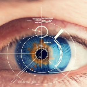 Matlab code for Iris Recognition