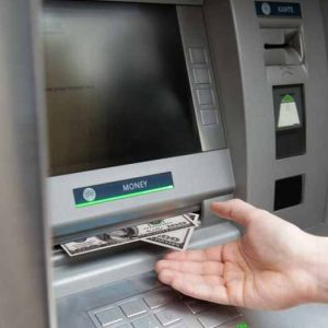 Multi modal bio metric system using Face Finger and Cryptography for ATM Machines