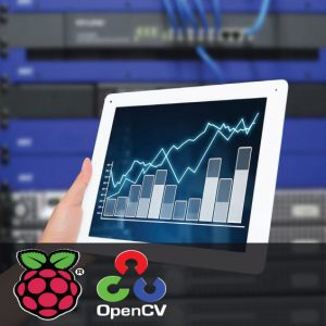 Power Monitoring System Using Raspberry Pi 1