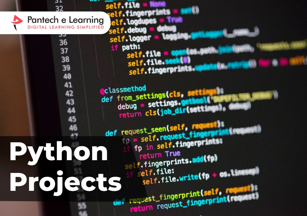 Python Based Projects