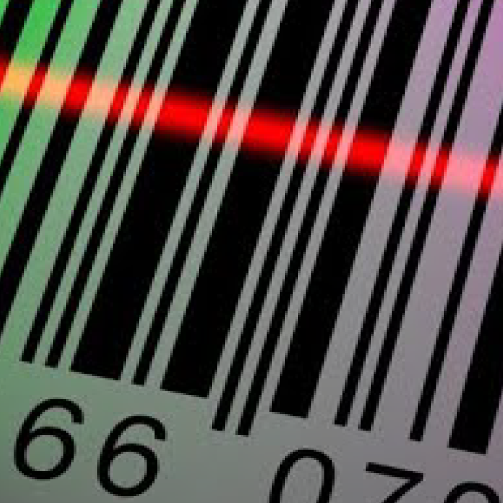 Real time Bar code recognition