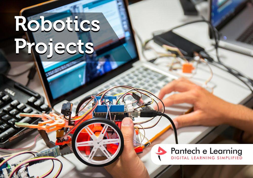Robotics Based Projects
