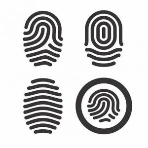 Thumbprint Image Enhancement and Minutiae Extraction