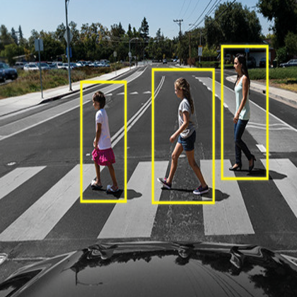 Vehicle Identification Using Deep learning for ADAS