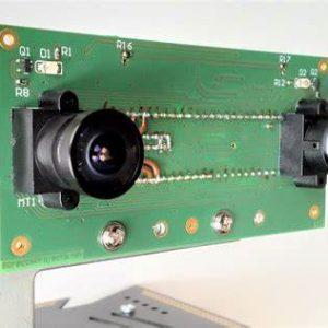 Vision Based Mobile Robot Navigation Using Image Processing