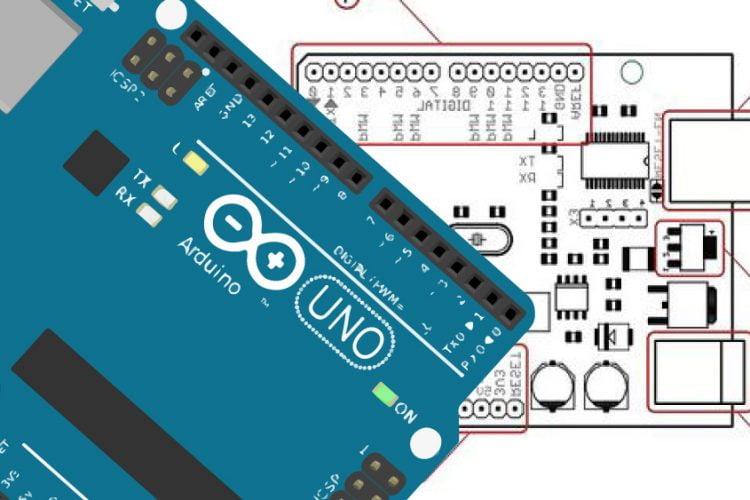 Internship on Embedded Systems using Arduino – IETE Certification2