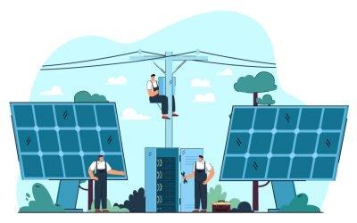 Workshop on Solar PV Systems – NITK STEP