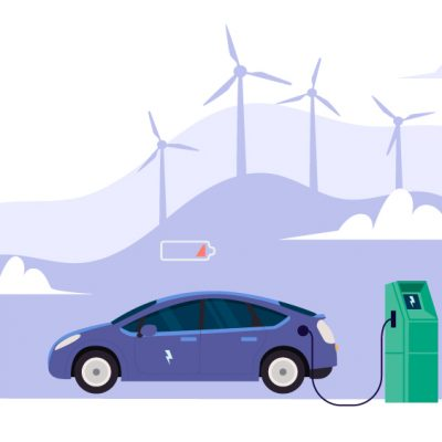 Internship on Electric Vehicle Design using MATLAB – IEEE Certification