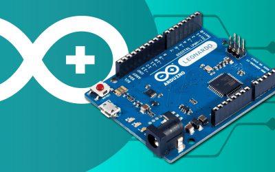 Internship on Embedded Systems using Arduino – IETE Certification