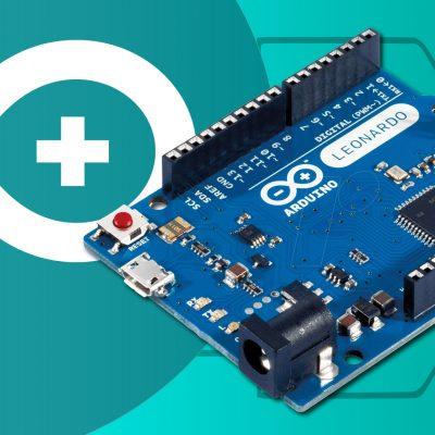 Internship on Embedded Systems using Arduino IETE Certification