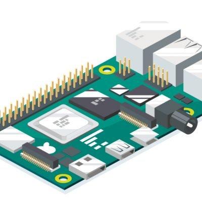 Internship on Raspberry Pi Essentials