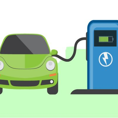 Internship on RE Electric Vehicle Design IETE Certification