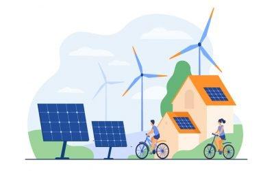 Internship on Renewable Energy – IETE Certification