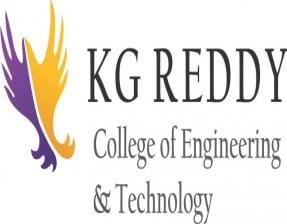 KG reddy
