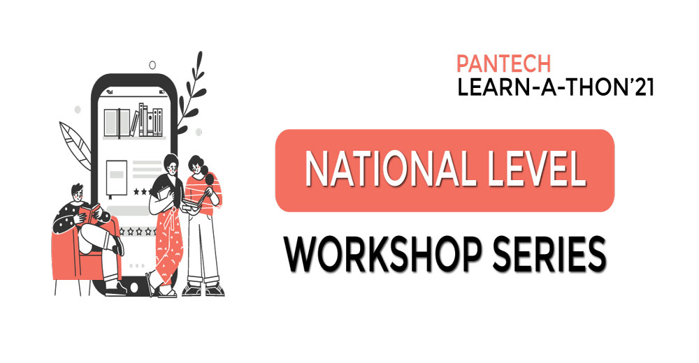 National Level Workshop Series