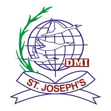 St Josephss DMI Arts College pantech elearning