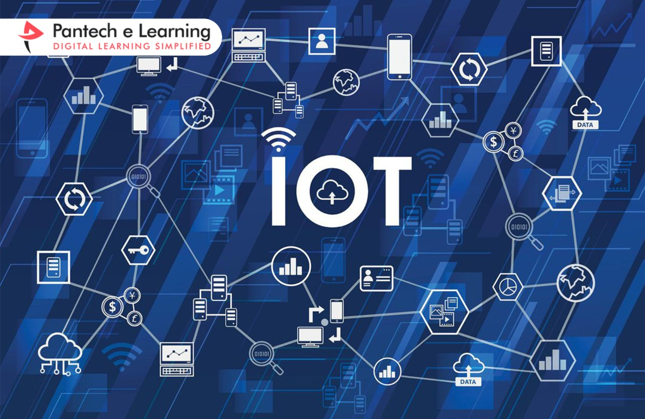 Why you should pursue a career in Internet of Things?