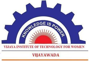 vijaya institute of technology for women